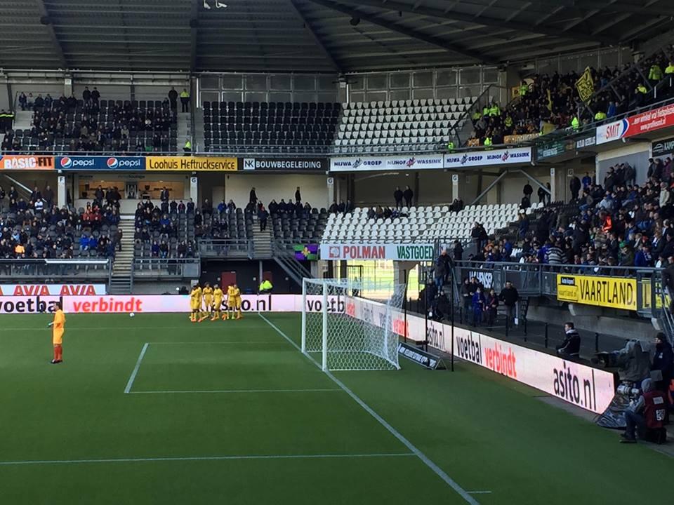 Almelo: Polman Stadion