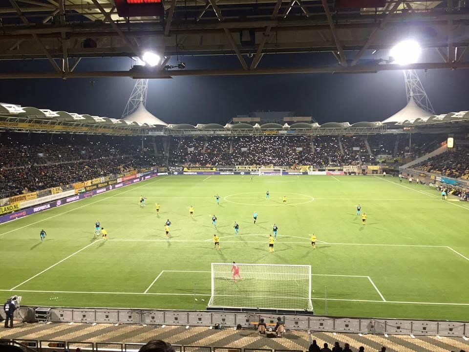 Kerkrade: Parkstad Limburg Stadion