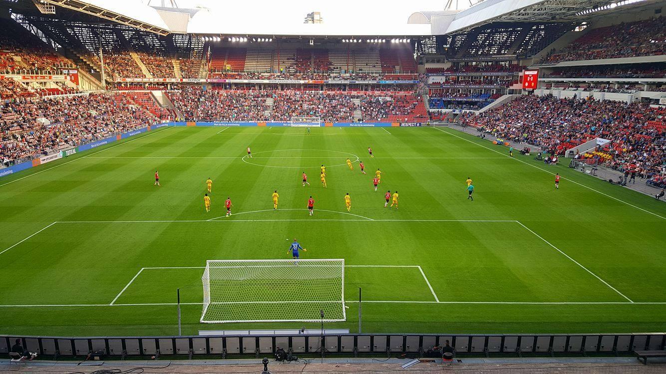 Eindhoven: Philips Stadion