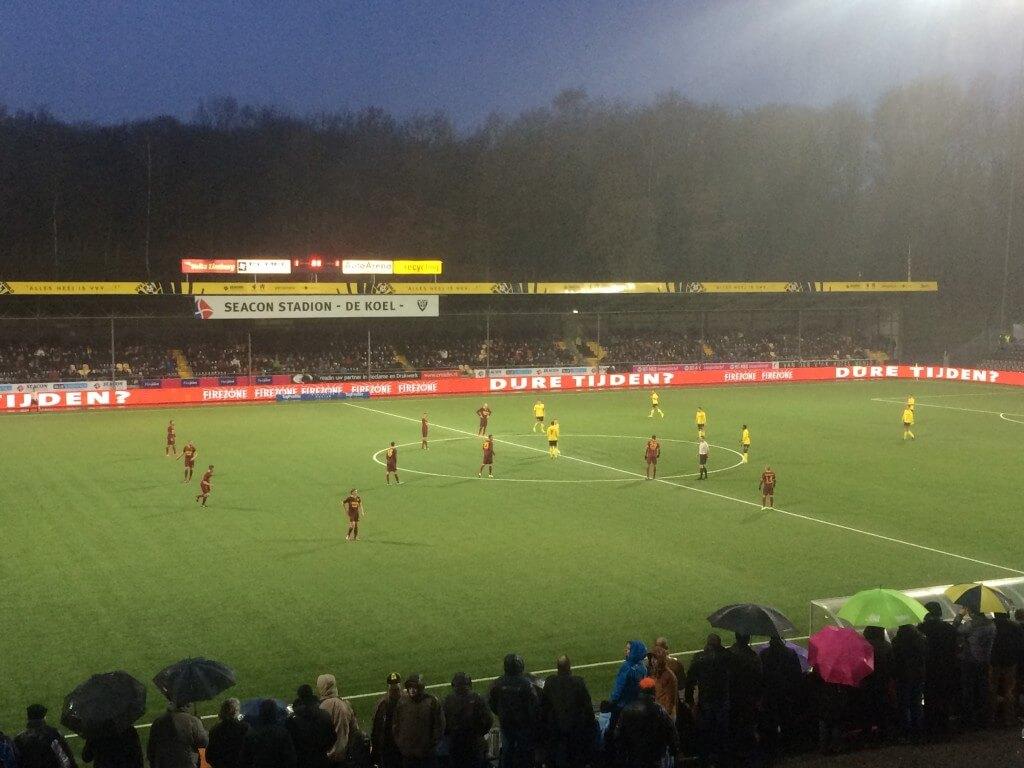 Venlo: Seacon Stadion - De Koel