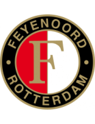 team photo for Feyenoord