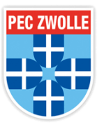 team photo for PEC Zwolle