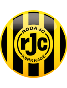 team photo for Roda JC