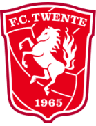 team photo for FC Twente
