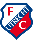 team photo for FC Utrecht