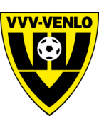 team photo for VVV-Venlo