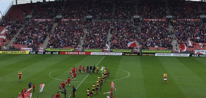 Voorbeschouwing | FC Utrecht leidt cruciale reeks wedstrijden in