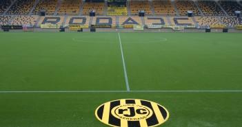 Roda JC Kort | Nys, Van den Kerkhof en Gobitaka