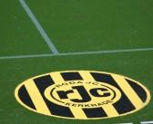 Ognjen Gnjatic vertrekt bij Roda JC Kerkrade
