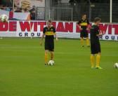 Einde carrière voor Rutjes, Rotterdammer blijft wel behouden voor Roda JC