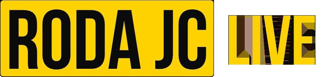 Roda JC Live