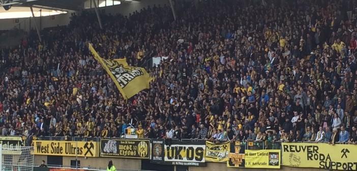 Köln-huurling Yann Bisseck versterkt Roda JC