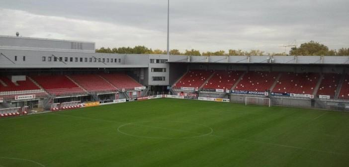 Verhitte middag eindigt in 2-0 verlies voor Roda JC
