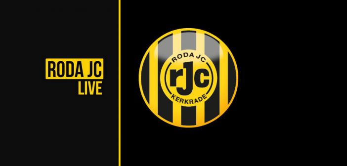 Roda JC komt niet verder dan gelijkspel bij Jong PSV