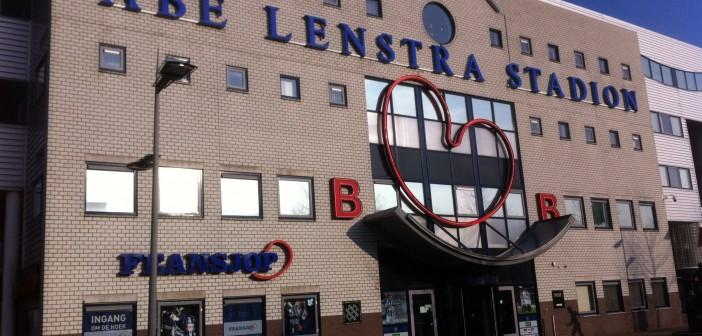 Bekerloting: Roda JC op bezoek bij sc Heerenveen