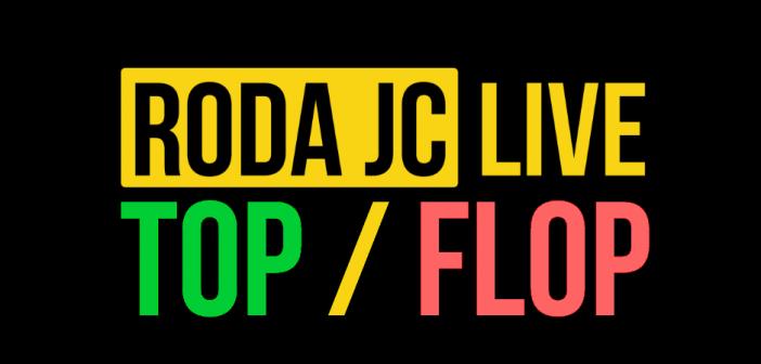 Top/Flop | Roda JC Kerkrade – Sparta Rotterdam