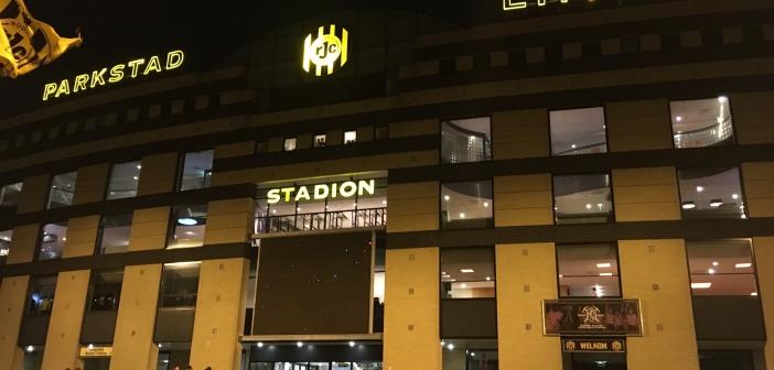 Gemeente Kerkrade schiet salarissen Roda JC voor en verleent huuruitstel