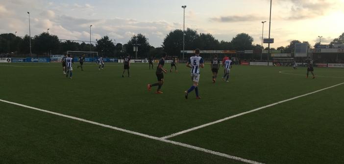 Roda JC wint met 0-1 op bezoek bij EVV