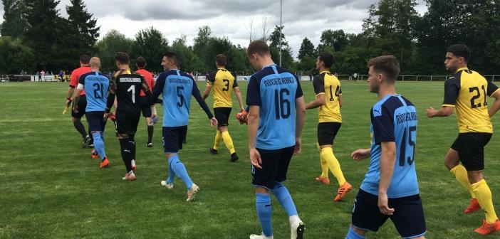 Ook duel met BMG II prooi voor Roda JC