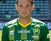 Thijmen Goppel is Roda JC's eerste zomeraanwinst